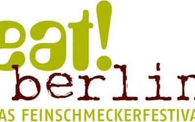 Freitag, 21. + 28. Feb 2020 | EAT! BERLIN