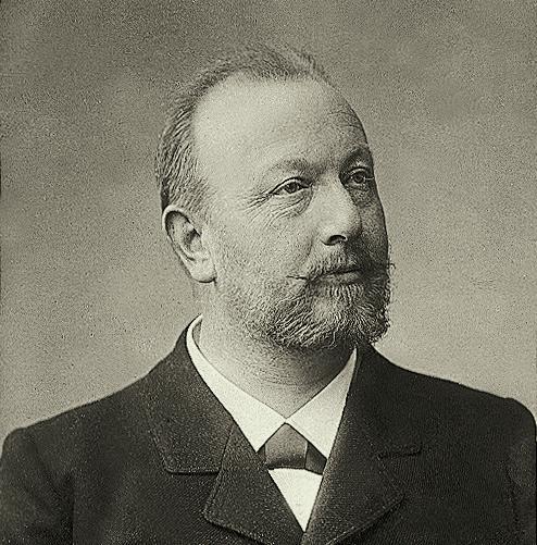 Josef Fidel Stigler, Gründer des Weinguts